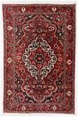 Baktiari Rug, Persia, Mid 20th C., 7'1'' x 10'7''