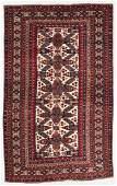 Zeikhur Rug, Caucasus, Circa 1900, 5'0'' x 8'1''