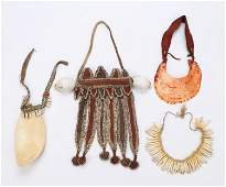 4 Indonesian Adornments, PNG