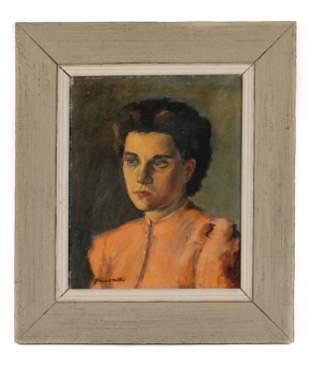 Giovanni Martino (American, 1908-1997)