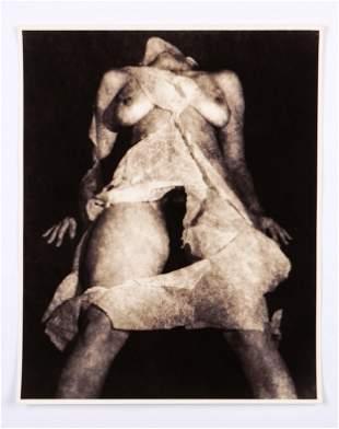 Robert Asman (1951-2020) Photograph