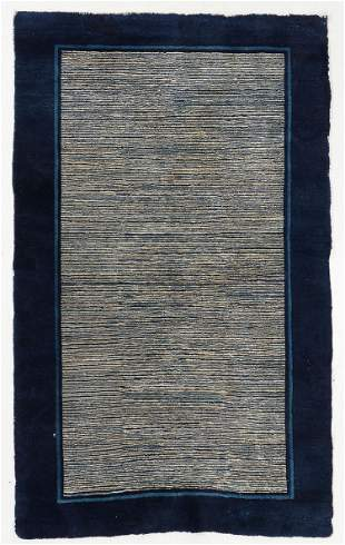 Peking Rug, China, Circa 1900, 4'0'' x 6'7''
