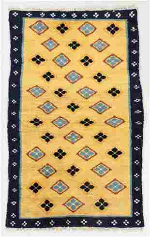 Tibetan Rug, Circa 1900, 2
