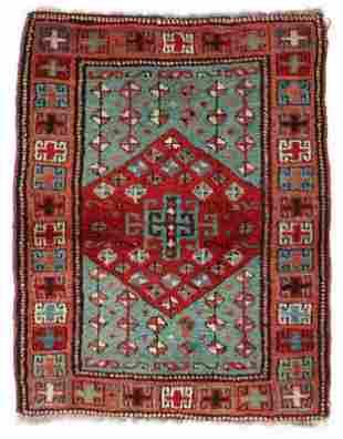 Sivas Yastik, East Central Anatolia, Mid-19th C.