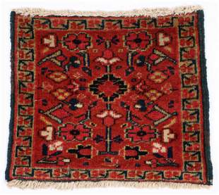 Heriz Mat, Persia, Early 20th C.