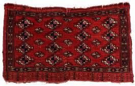 Salor Juval, Turkmenistan, 18th Century