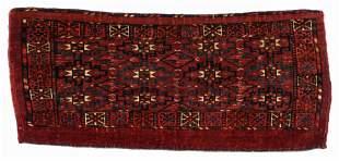 Yomut Torba, Turkmenistan, Mid-19th C.