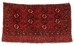 Ersari/Beshir Chuval, Middle Amu Darya, Late 19th C.