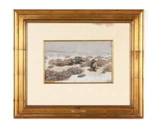Fernand Harvey Lungren (American, 1857-1932)