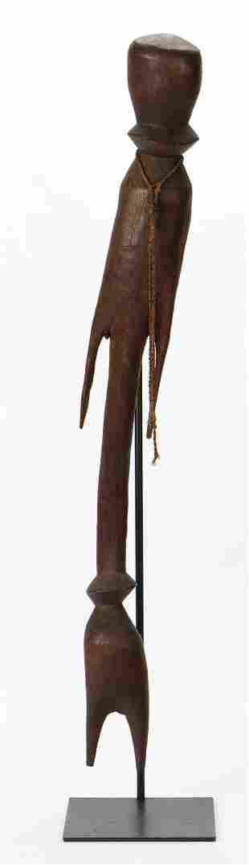African Moba Bawoong Tchicheri Shrine Figure, Togo,