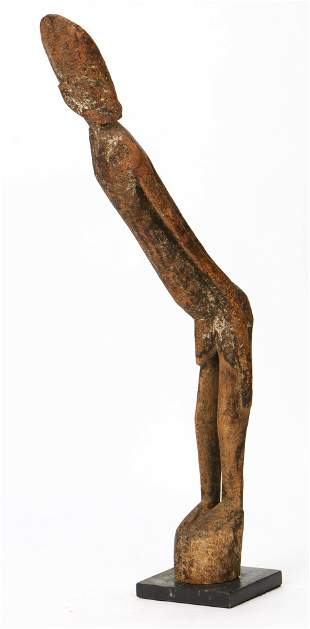 African Dogon Hogon Figure, Mali