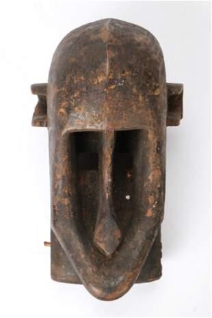 African Dogon Monkey Mask