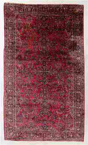 Sarouk Rug, Persia, Circa 1920, 11'9'' x 20'3''