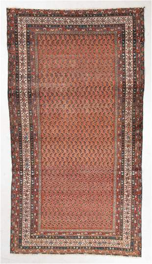 Malayer Rug, Persia, Circa 1900, 5'2'' x 9'10''