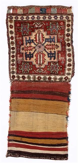 West Persian Kurd Bag, Circa 1880