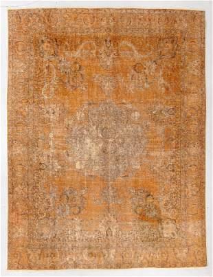 Tabriz Rug, Persia, Early 20th C., 9'5'' x 12'3''