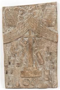 Unknown Haitian Artist, Historical Commemoration
