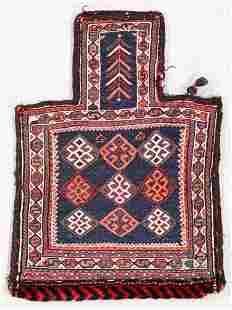 Baktiari Salt Bag, Persia, Circa 1900