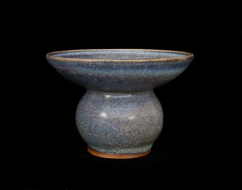 20: Antique Ceramic Vase