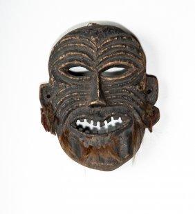 Nepali Middle Hills Mask
