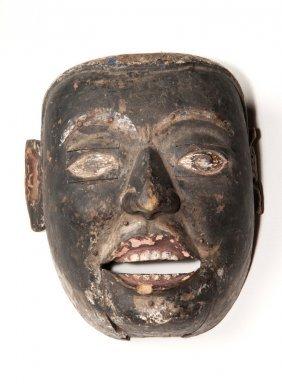 Nobleman's Dance Mask