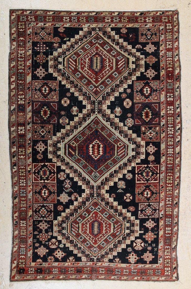 Shirvan Style Carpet