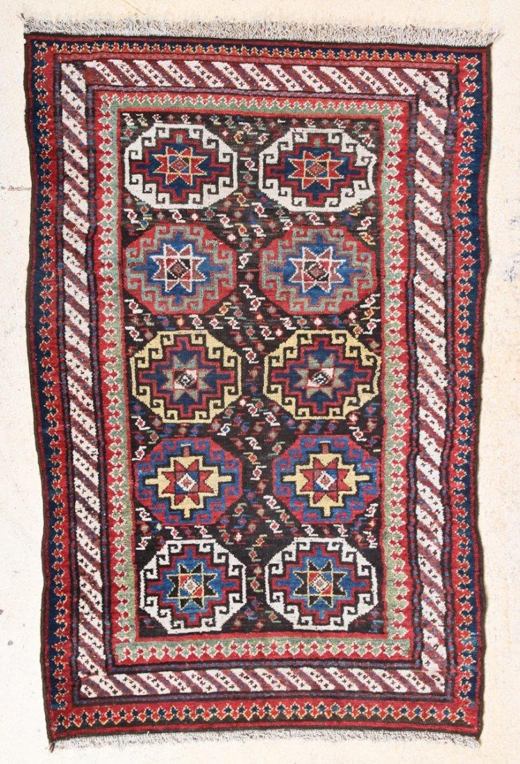 West Persian Kurdish Rug