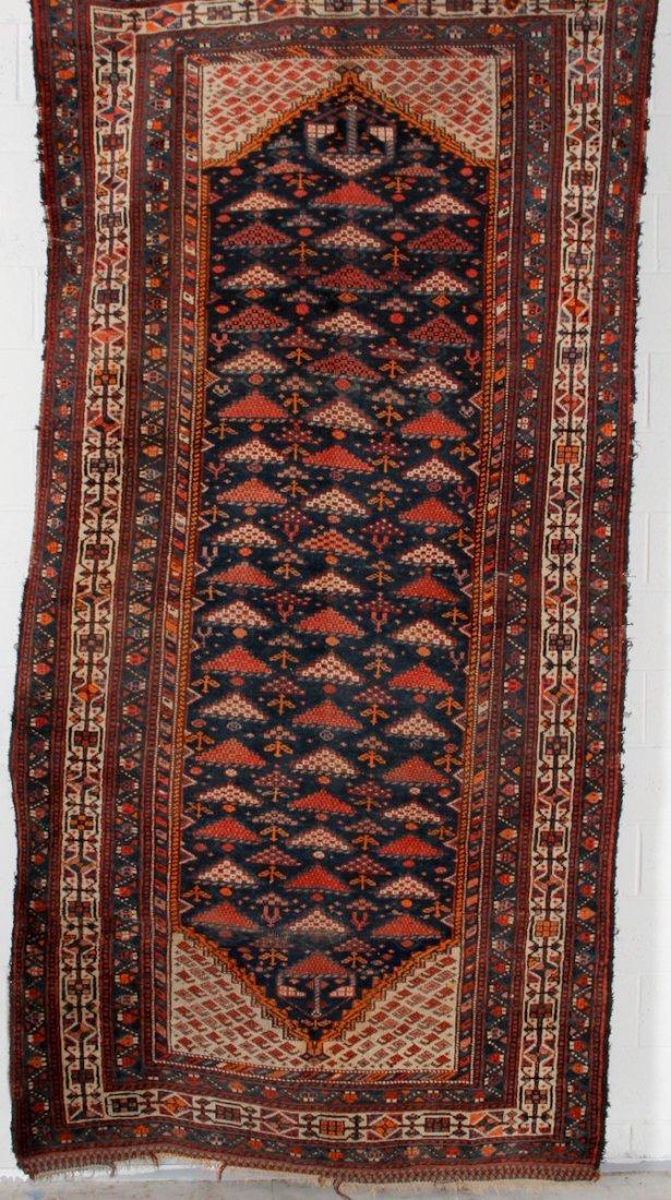 Khamseh Carpet