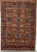 Camel Field Bakshaish Carpet