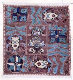 Turkish Azeri Carpet