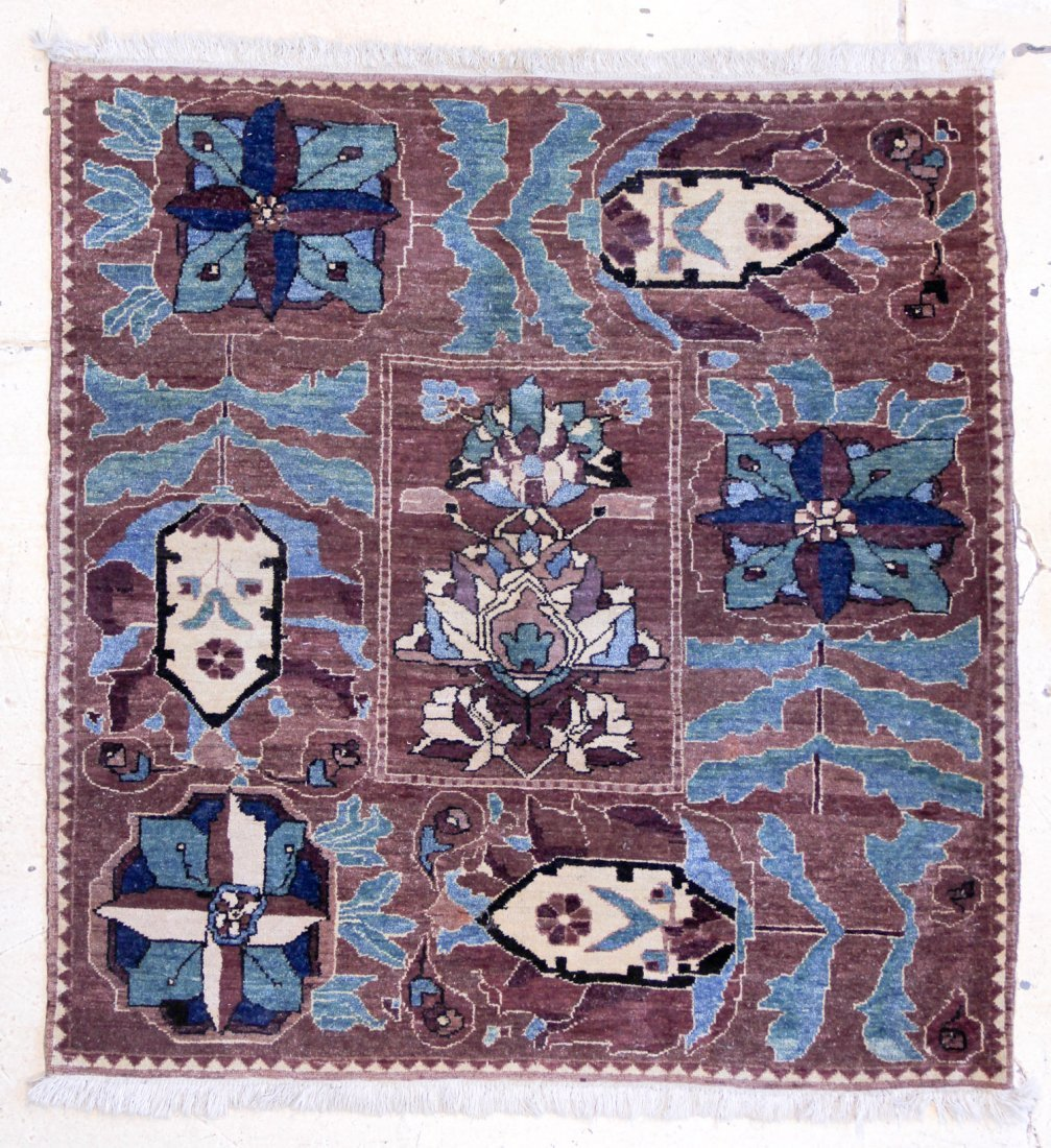 Turkish Azeri Carpet