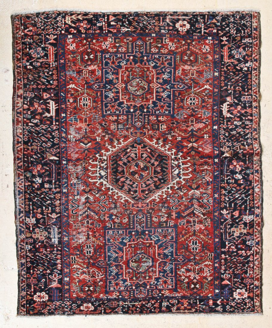 Fine Karadja Carpet