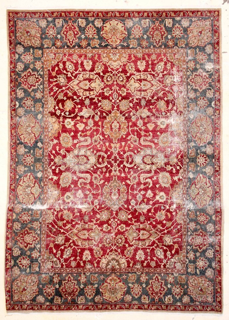 Classical Agra Carpet