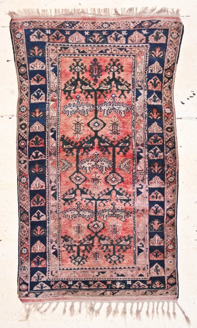 Turkish Dosemealti Rug