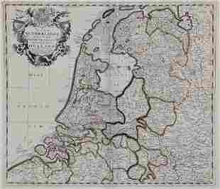 Senex, Engraving, The Dutch Netherlands