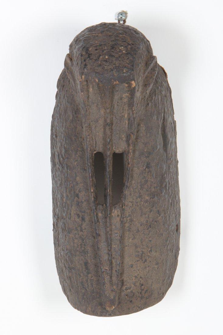 Exemplary Dogon Monkey Mask