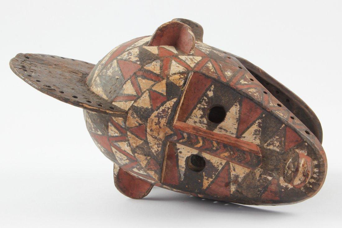 Bobo-Mossi Janus Helmet