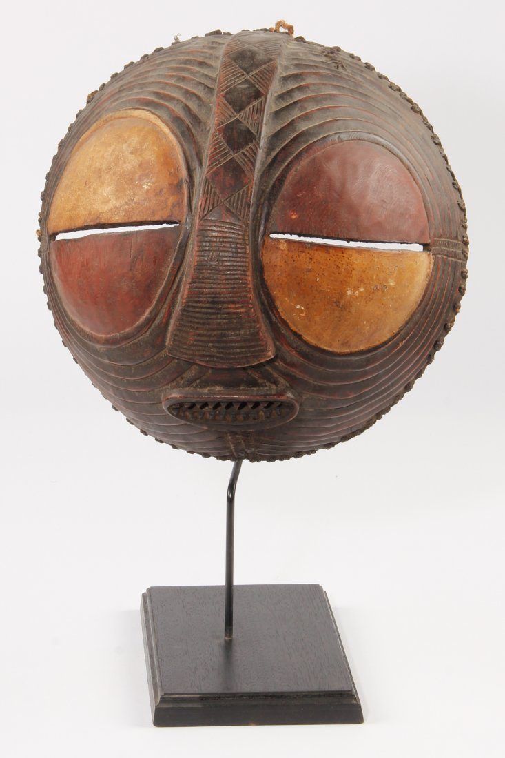 Fine Large Scale Luba Mask