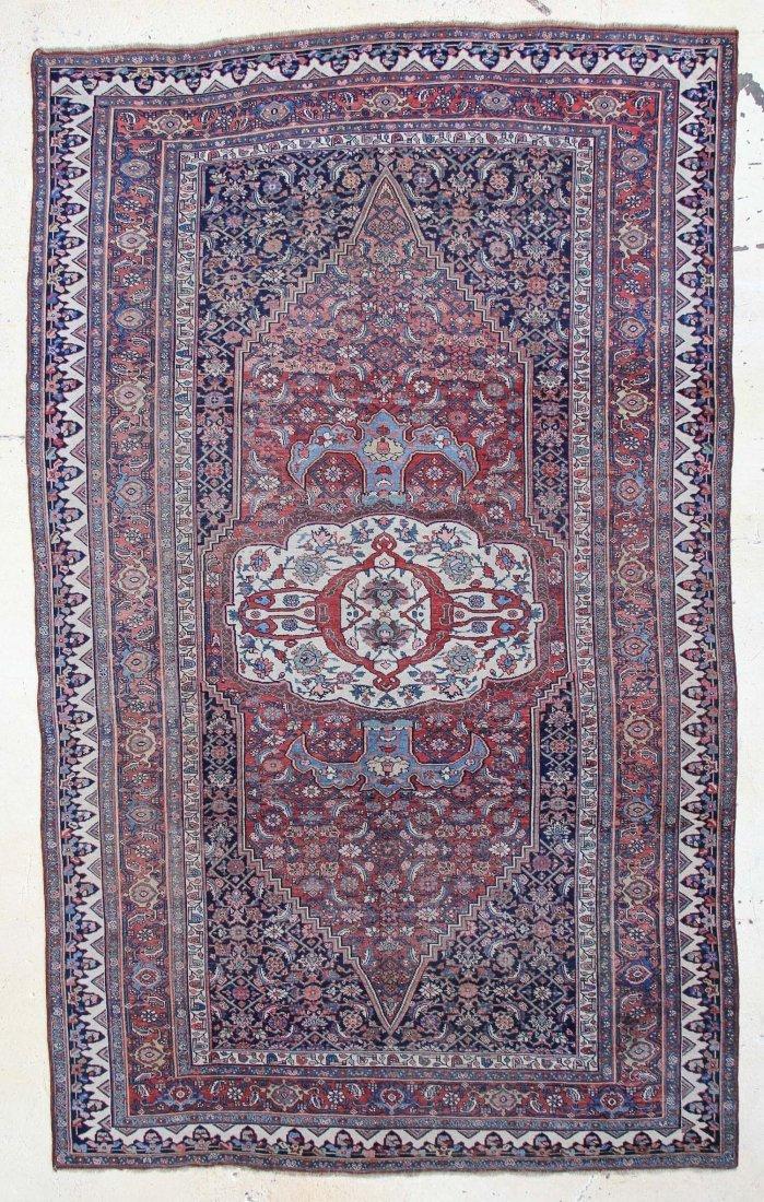 """Bidjar Carpet: 7'0"""" x 13'0"""""""