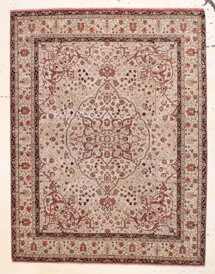 """Tebriz Carpet: 8'0"""" x 10'6"""""""