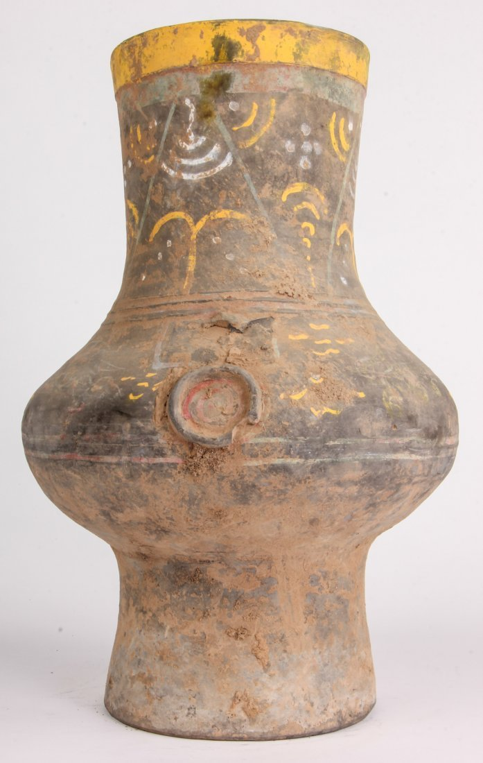 Ancient Chinese Style Water Jug