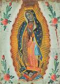 Nuestra Señora de Guadalupe (Our Lady of Guadalupe),
