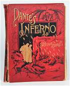 Dantes Inferno Illustrated by M Gustave Dore