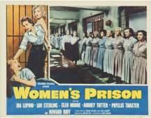 Womens Prison Movie Poster