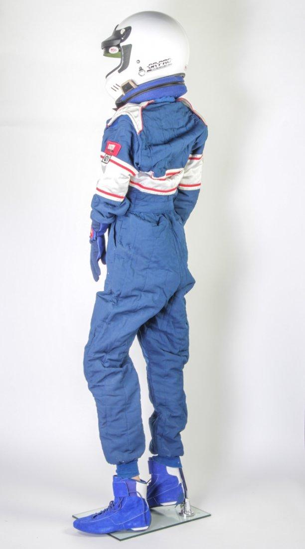 Vintage Worth Race Suit - 5