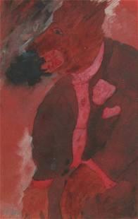 Justin McCarthy (American, 1891-1977)