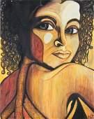 Sabita Neron American b 1968