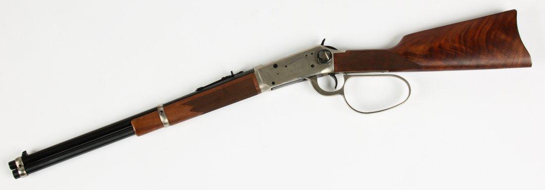 Commemorative John Wayne Winchester Model 94 Rifle - 5