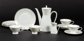 14 pc Raymond Loewy Rosenthal China Set