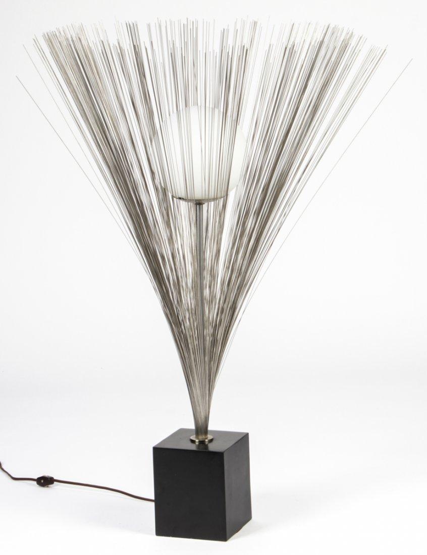 Laurel Lamp Wire Spray Table Lamp